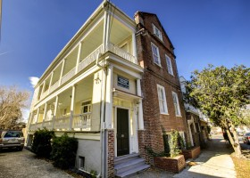 151 Coming St #D- Front Street View