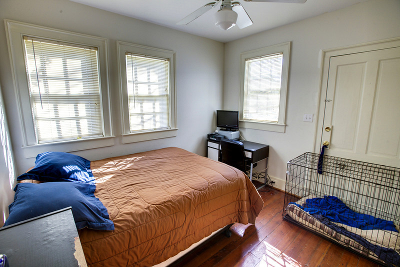 3 Ashe Street Apartment B Historic Charleston Rentals