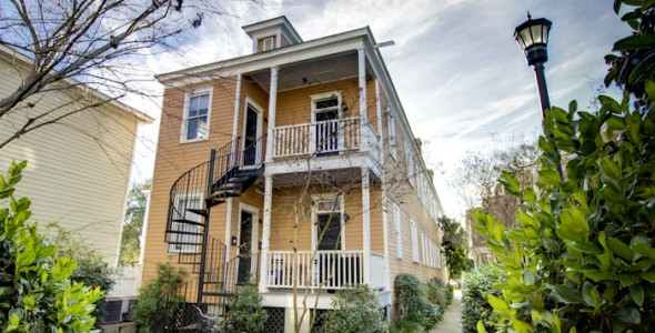 Historic charleston rentals student housing apartments - 4 bedroom apartments in charleston sc ...